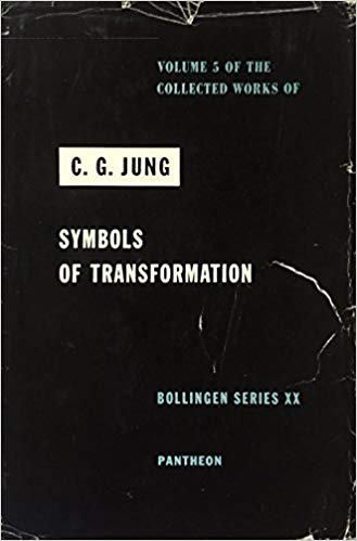 Symbols of transformation. An analysis of the prelude to a case of schizophrenia