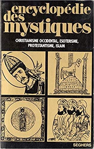Encyclopédie des mystiques