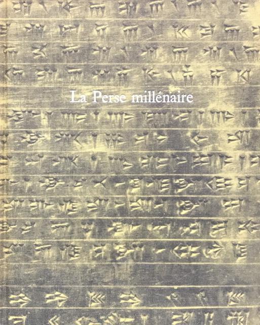La Perse millénaire