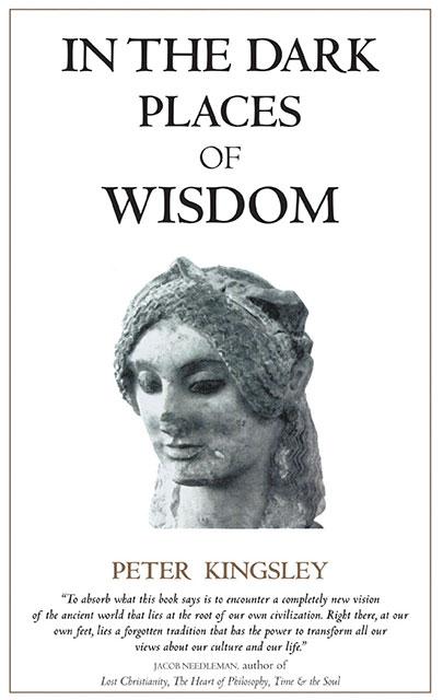 In the dark places of wisdom