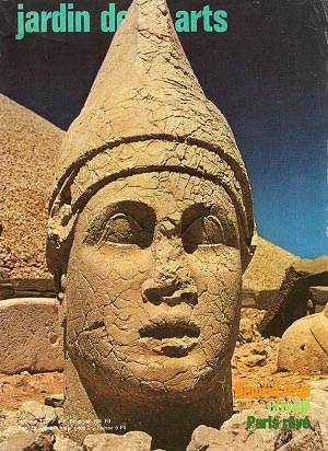 Rencontre de l'Orient et de l'Occident : les colosses de Nemrut Dagi
