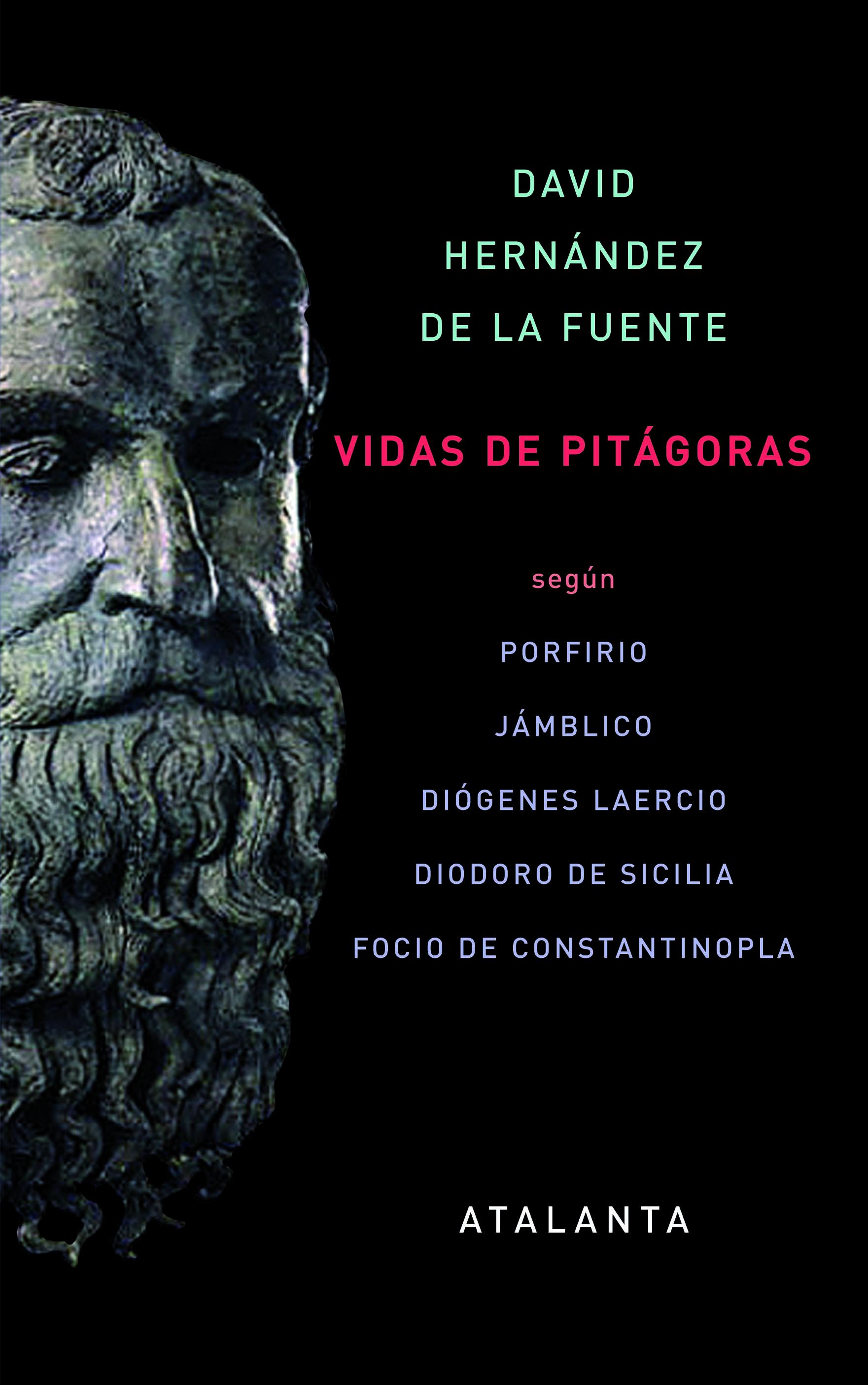 Vidas de Pitágoras